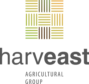 HarvEast Holding Curtails Its Presence in Risk Farming Region and Sells Ilyich-Agro Zaporozhye Business Unit