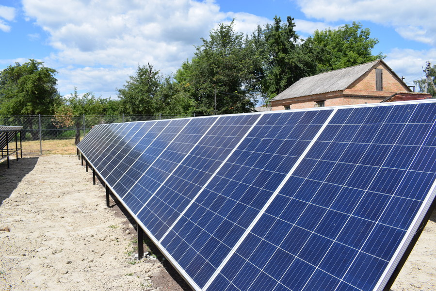 Smart Energy allocated 1.7 mln UAH to social projects in first half of 2019