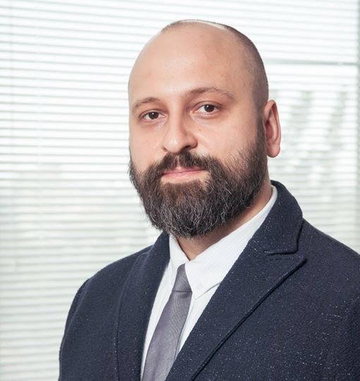 Ihor Basay Appointed HR and Organizational Development Director of Smart-Holding
