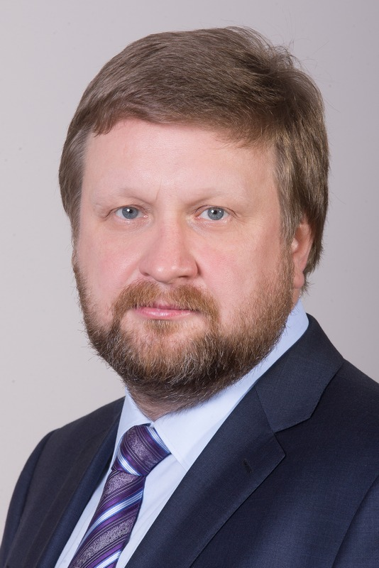 Alexey Pertin appointed as CEO of SMART-HOLDING