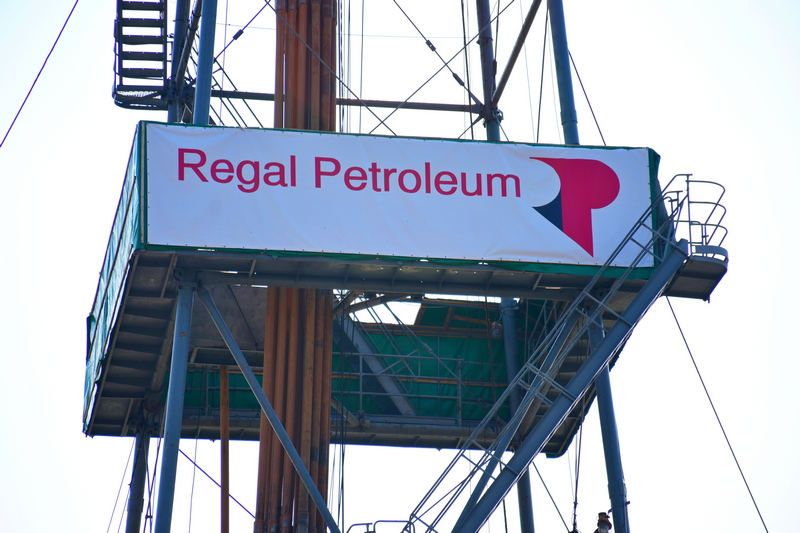 Regal Petroleum obtained a stable commercial gas and condensate inflow from new well in Poltava region