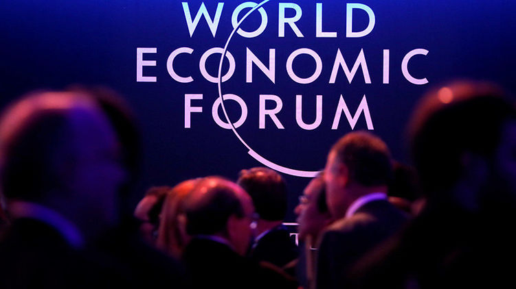 WEF's Industrial Partner Smart-Holding Takes Part in Davos Anniversary Meeting