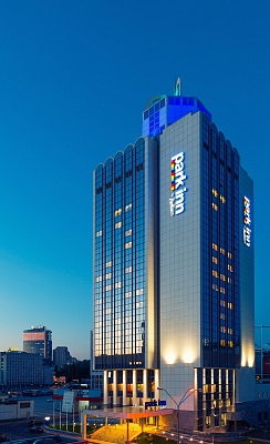 Park Inn by Radisson Kyiv Troyitska