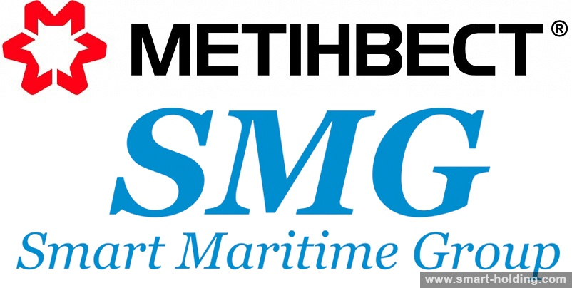 Metinvest and Smart Maritime Group Launch Rolled Plate Processing Service