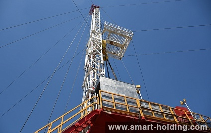 Regal Petroleum commissioned a well in Poltava region