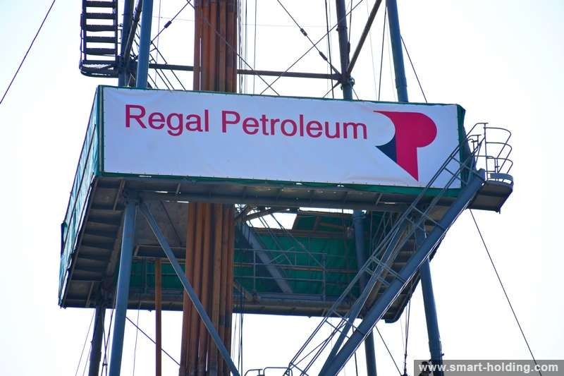 Regal Petroleum announced its performance indicators for Q2 2019
